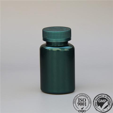 PET Special-shaped plastic bottle 06-120cc - plastic bottles